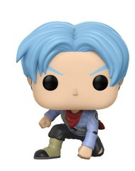 Dragonball Super Funko Pop Future Trunks