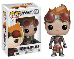 MTG Magic Funko Pop Chandra Nalaar