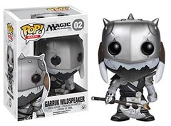 MTG Magic Funko Pop Garruk Wildspeaker