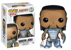 MTG Magic Funko Pop  Gideon Jura