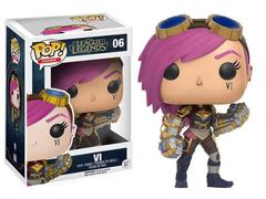 League of Legends Funko Pop - Vi