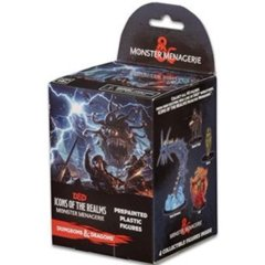 Dungeons & Dragons Fantasy Miniatures: Icons Of The Realms Monster Menagerie II
