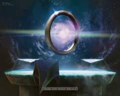 Magic Commander Tournament Entry