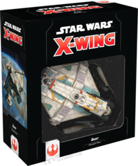 Star Wars X-Wing - Second Edition - Ghost Expansion Pack