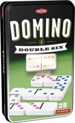 Double 6 Dominoes