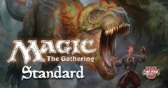MTG: Standard Tournament