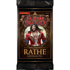 Welcome to Rathe Booster Pack