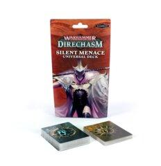 Warhammer Underworlds Direchasm : Silent Menace Universal Deck