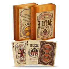 Bicycle Playing Cards - Bourbon