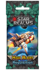 Star Realms - High Alert Requisition Exp
