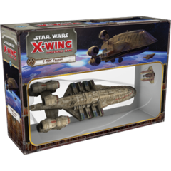 Star Wars X-Wing - Second Edition - C-ROC Cruiser
