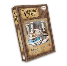 Terrain Crate: Temple W3