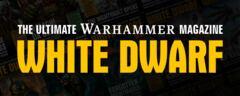 The White Dwarf
