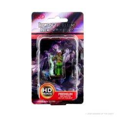Icons of the Realms Premium Miniatures - Human Druid