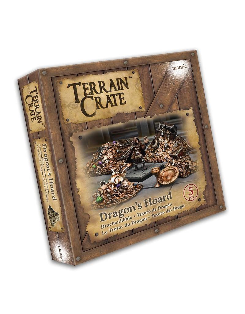 Terrain Crate: Dragons Hoard
