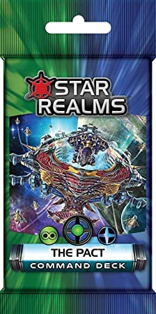 Star Realms - Command Deck (The Pact)