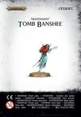 Nighthaunt Tomb Banshee