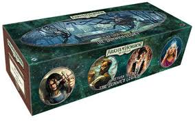 Arkham Horror: The Card Game - Return to The Dunwich Legacy