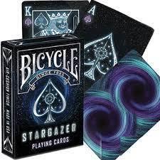 Bicycle Playing Cards - Stargazer