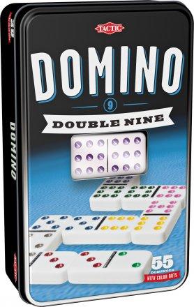 Double 9 Dominoes