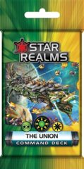 Star Realms - Command Deck (The Union)