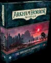 Arkham Horror LCG: Innsmouth Conspiracy