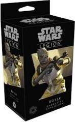 Star Wars Legion Bossk Operative Expansion