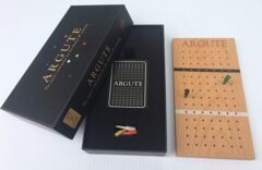Argute - A Card Game for the Shrewd and Cunning