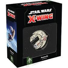 Star Wars X-Wing - Second Edition - Punishing One Expansion Pack