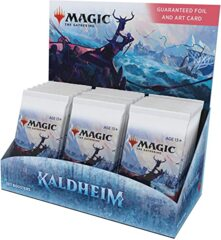Kaldheim Set Booster Box (pre-order)