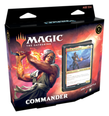 Commander Legends -