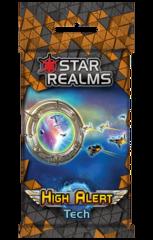 Star Realms - High Alert Tech Exp