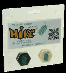 Hive: The Pillbug Pocket Version