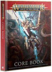 Warhammer Age of Sigmar: Core Rulebook