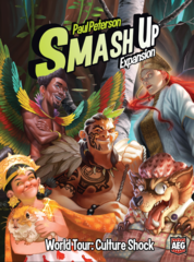 Smash Up: Culture Shock