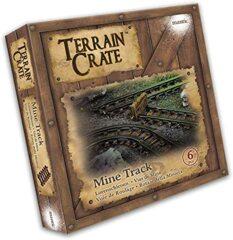 Terrain Crate: Mine Track W3