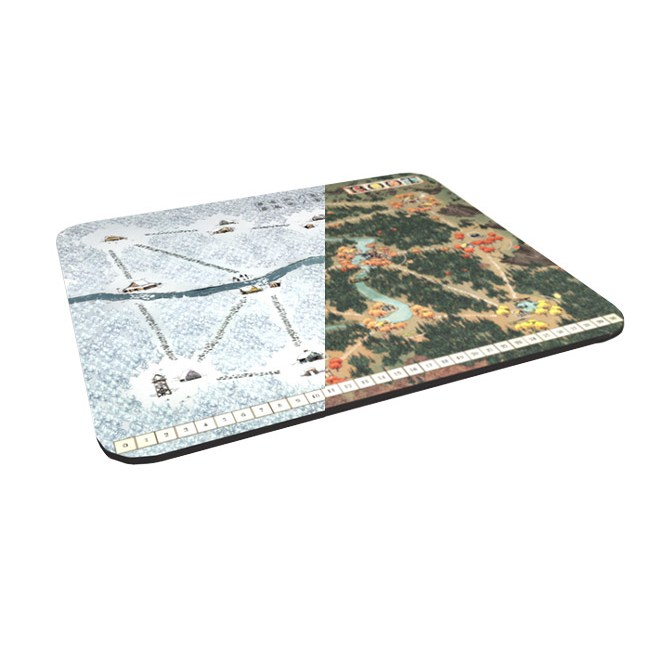 Root: Playmat - Winter/Fall