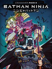 DC Deckbuilding Crossover Pack - Batman Ninja