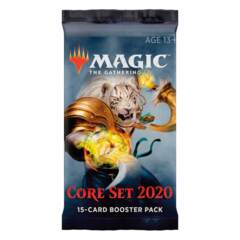 Core Set 2020 - Booster Pack