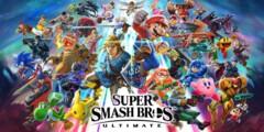 Smash Ultimate Tournament!