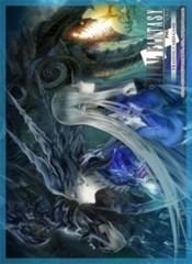 Final Fantasy XIV Iceheart Sleeves
