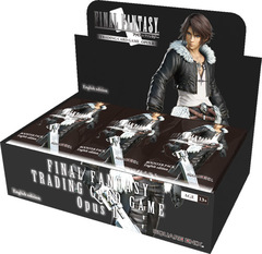 Final Fantasy TCG Opus II Collection Booster