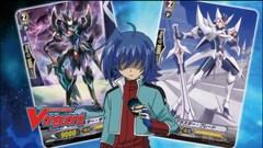 Cardfight!! Vanguard Weekly Tournament