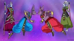 Dragon Ball Super Weekly Tournament