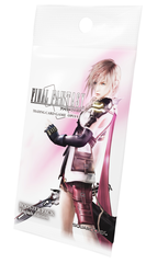 Final Fantasy TCG: Opus V Collection Booster Pack
