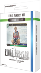 Final Fantasy XIII Starter Set