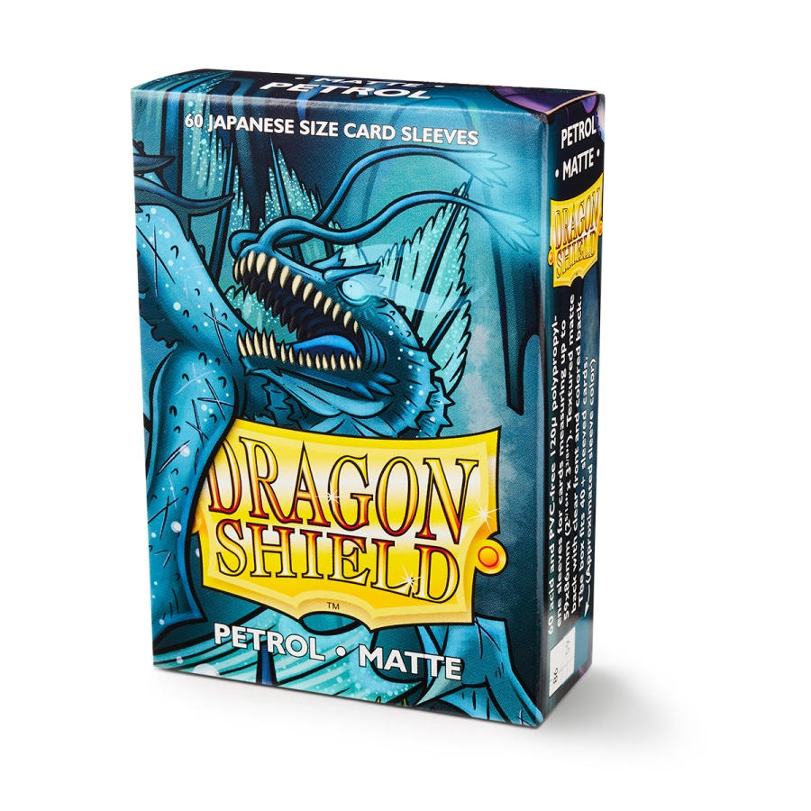 Pack of 80 Boxed BCW TEAL Matte Deck Guards MTG CCG Gaming Card Sleeves Pokemon