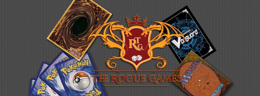 The Rogue Games