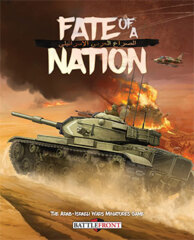 FW915: Fate Of A Nation (204p hardback)
