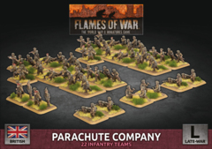 BBX49: Parachute Company (Plastic)
